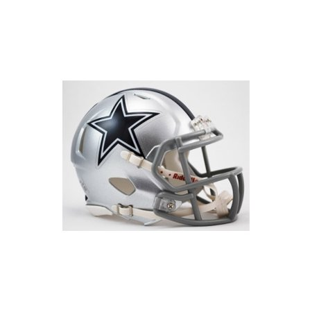 Dallas Cowboys Speed Mini Helmet for $<!---->