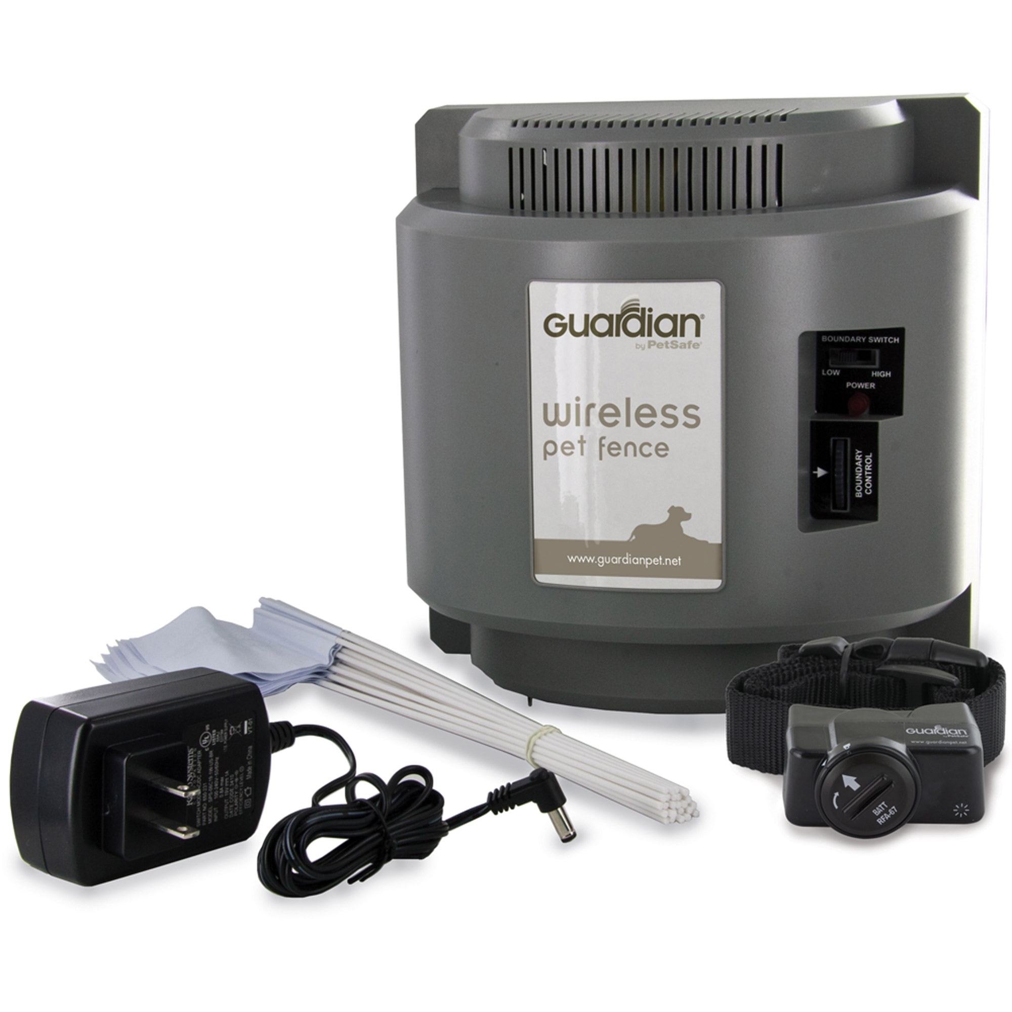 Guardian by PetSafe Wireless Fence
