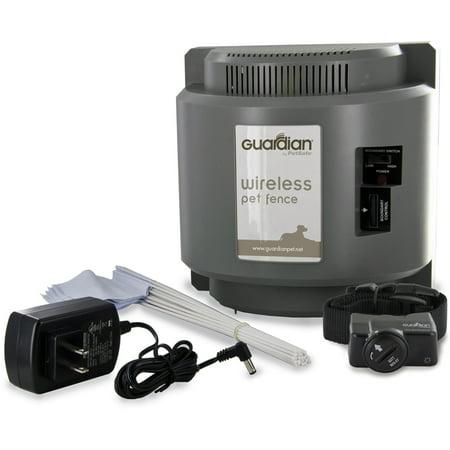 Upc 729849151727 Guardian Wireless Fence Upcitemdb Com