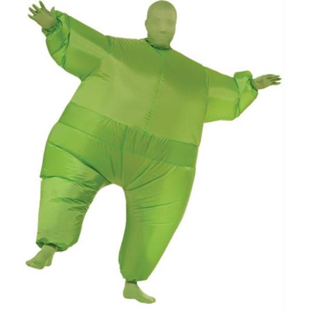 Costumes for all Occasions RU887109 Inflatable Skin Suit Adult - Cheap Inflatable Suits