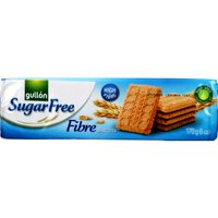 Gullon Sugar Free Fiber Cookies