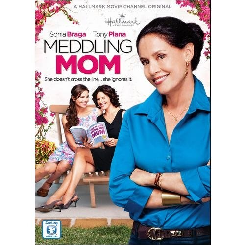 Meddling Mom (Widescreen)
