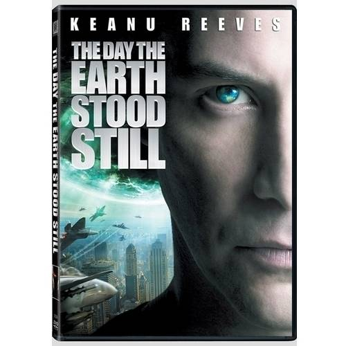 The Day The Earth Stood Still (2008) (Widescreen)