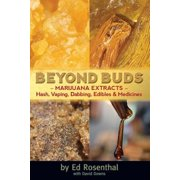 Beyond Buds - eBook