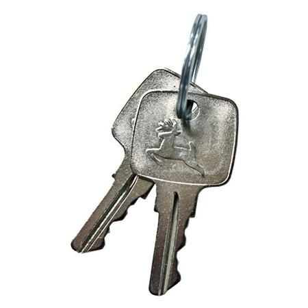 John Deere Original Equipment Keys #Ar51481