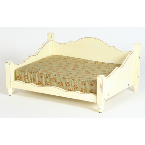 Tucker Murphy Pet Deborah Dog Bed with Orthopedic Foam Mattress