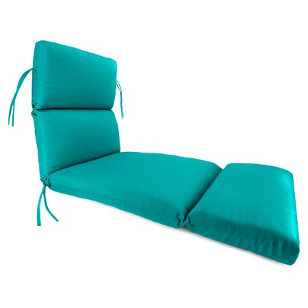 Jordan Manufacturing Sunbrella 74 x 23 in. Chaise Cushion ()