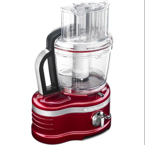 KitchenAid ProLine 16 Cup Candy Apple Red Food Processor ...