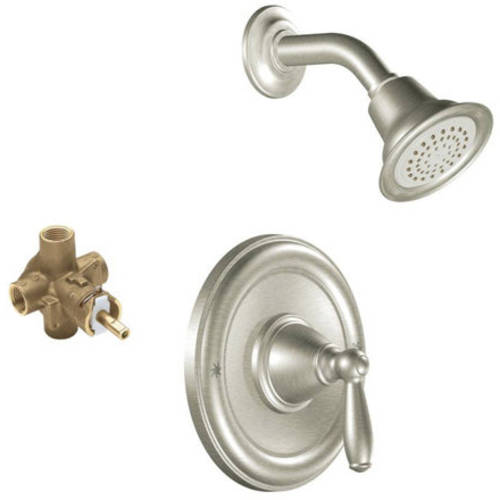 Moen Ksbr-p-t2152epbn Brantford Shower Faucet, Available in Various Colors