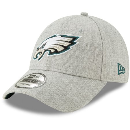 super cute cheap prices wholesale outlet Philadelphia Eagles New Era Snapped 9FORTY Adjustable Hat ...