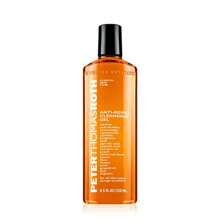 Peter Thomas Roth Anti-Aging Facial Cleanser, 8.5 (Peter Thomas Roth Beta Hydroxy Wash Review)