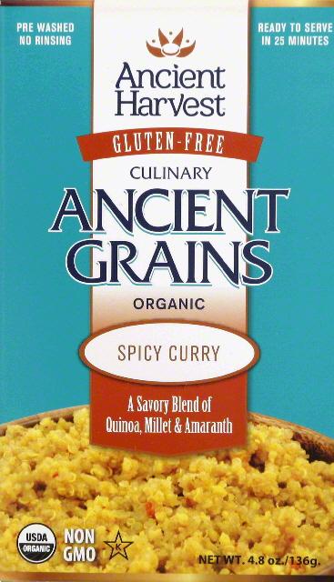Ancient Harvest Quinoa Gluten Free Elbows Pasta, 8 oz ...