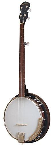 Cc-50Rp Beginners Resonator Banjo For Left Hand Players by Gold Tone