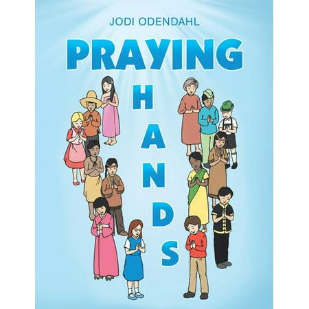 Praying Hands - eBook - Praying Hands Clipart