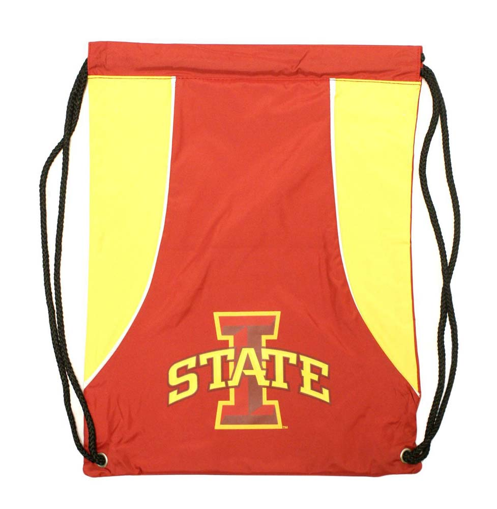 Iowa State Cyclones Backsack