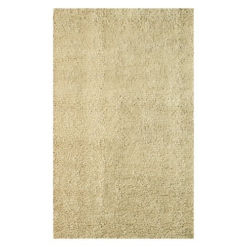 Noble House Spectra Area Rug - White