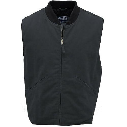Walls  Big Men's Insulated Duck Vest