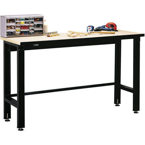"Cadet 66"" Work Surface, Pre-Assembled"