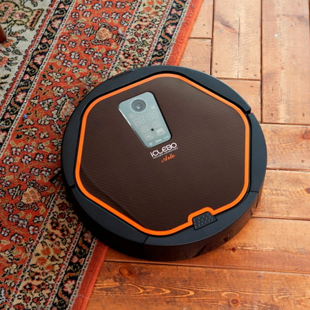 Iclebo Ycr M05 10 Arte Smart Home Office Vacuum Cleaner And Floor Mopping Robot