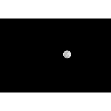 LAMINATED POSTER Astronomy Moon Halloween Sky Moonlight Dark Night Poster Print 24 x 36](Halloween Moon Crabs For Sale)