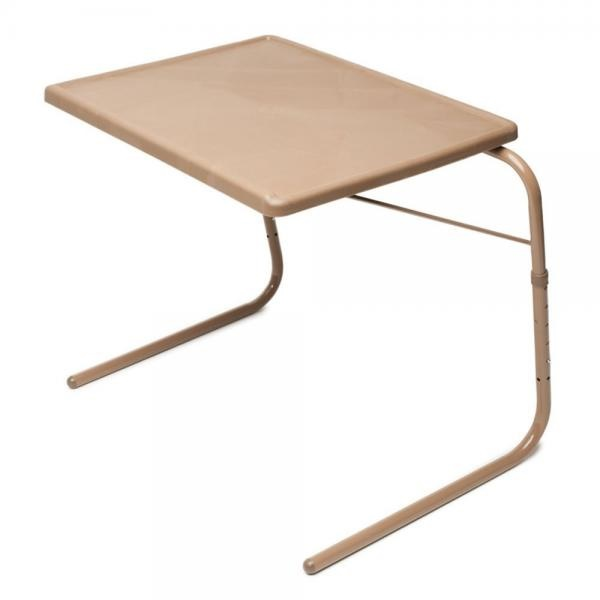 Table Mate XL TV Tray Table (Mocha)