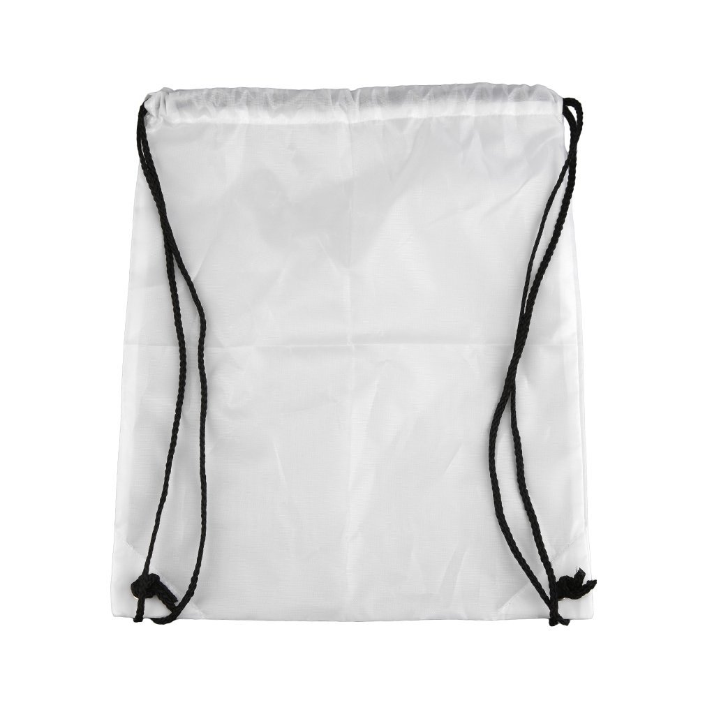 6c45a7ef1f0e Premium School Drawstring Duffle Bag Sport Gym Swim Dance Shoe Backpack