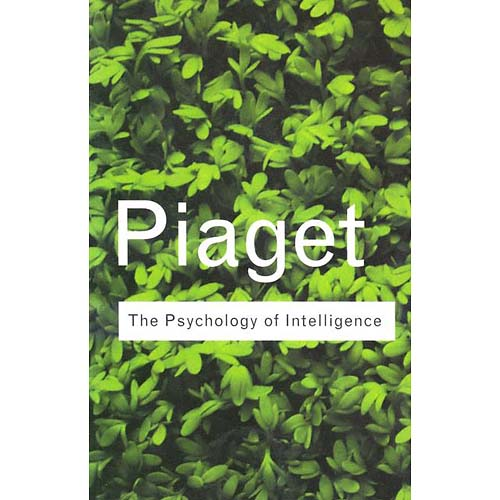 The Psychology of Intelligence