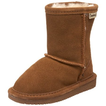 Emma 608T Shearling Boot (Toddler)