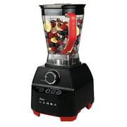 Oster Versa Pro Series 1400 Watt Blender with Low Profile Jar, Black