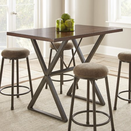 steve silver furniture omaha counter height dining table
