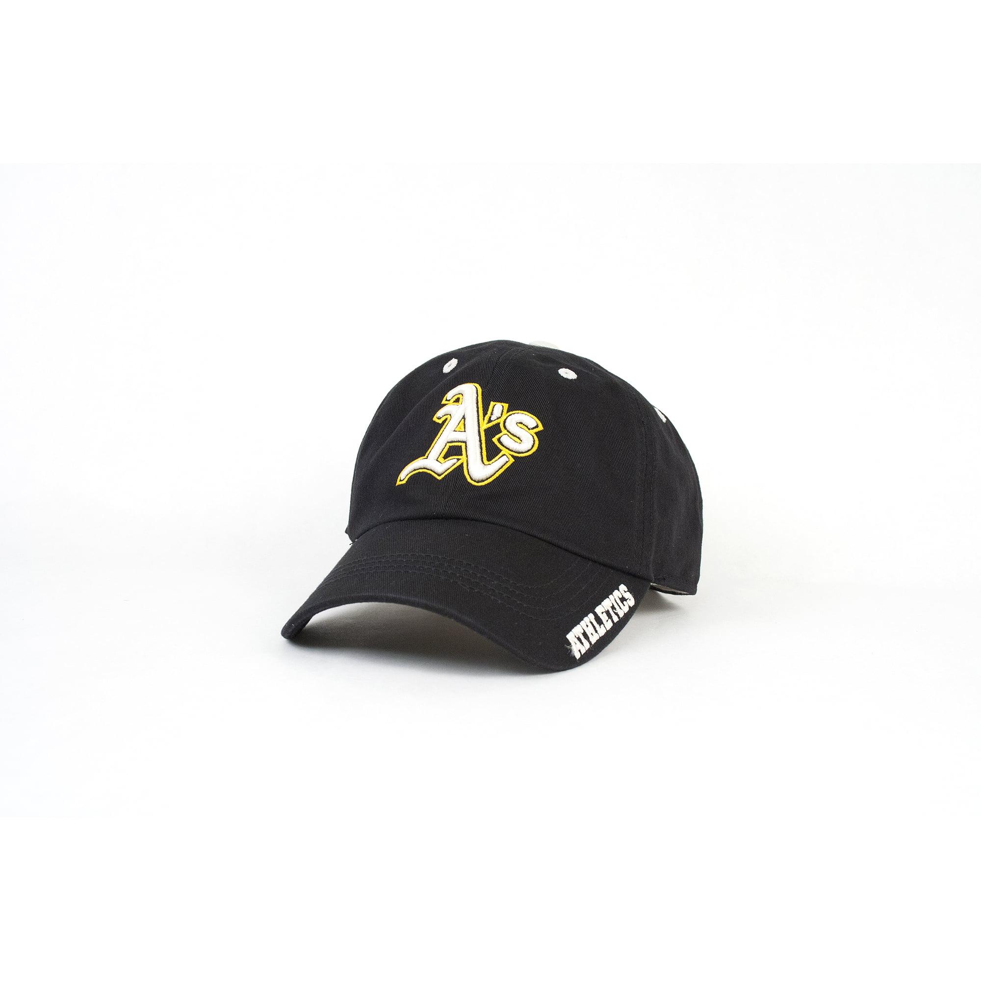 MLB Athletics Cotton Twill Cap
