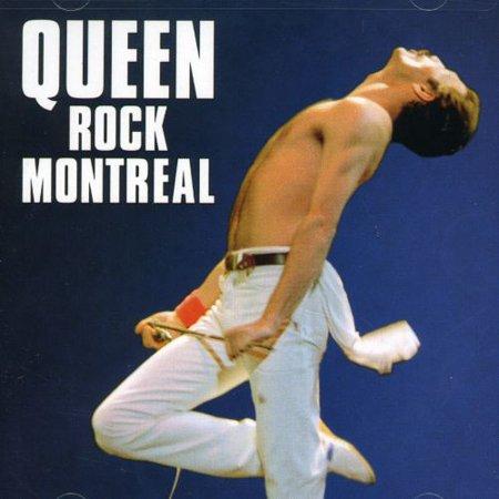 Rock Montreal (CD) ()