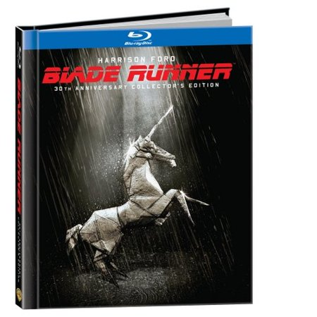 Blade Runner: 30th Anniversary (Blu-ray + DVD)