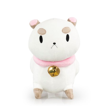 Official Mlb Plush - Talking PuppyCat Plush | Mighty Fine Official Bee & PuppyCat Doll | 10 Inches