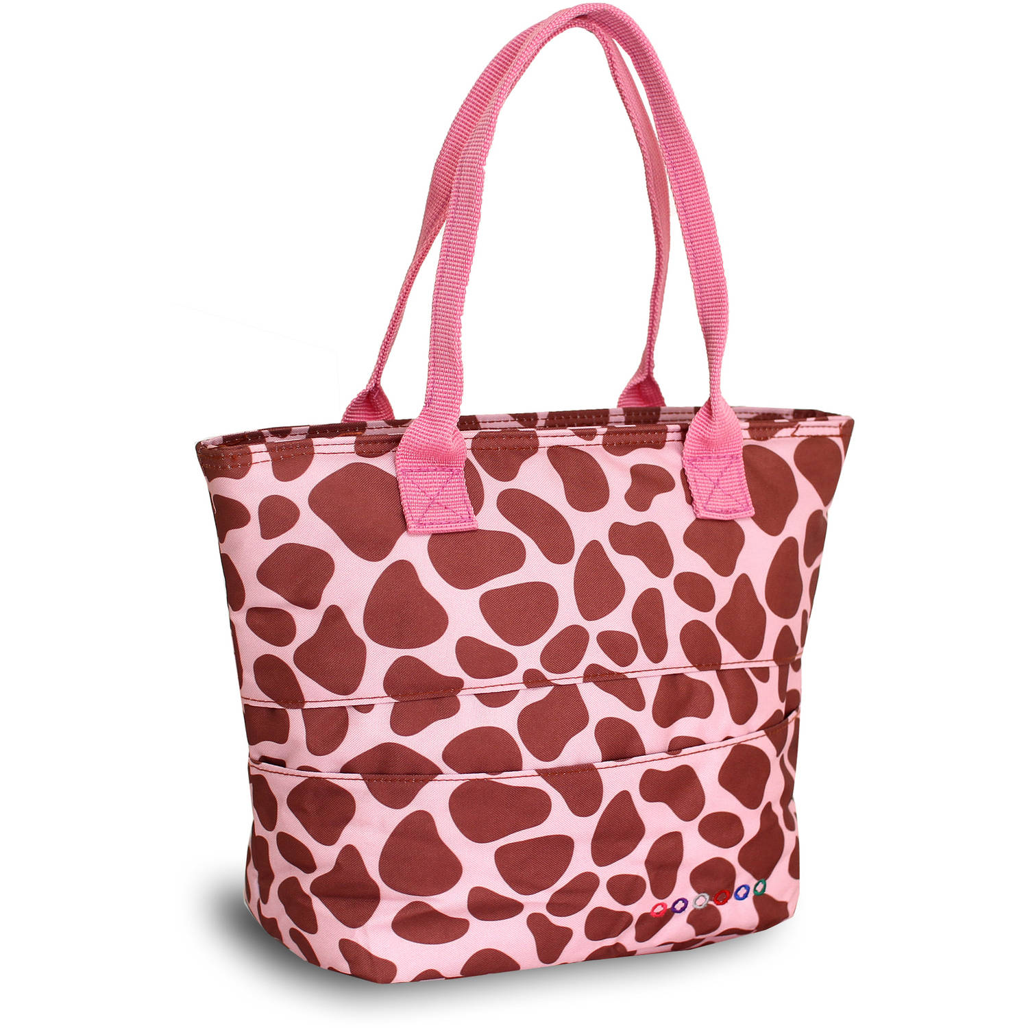 J World Lola Lunch Tote, Heart Factory
