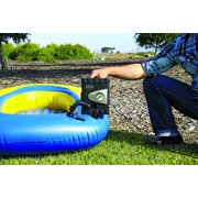 Slime All-Purpose 12V Dual Raft Pump/Tire Inflator - 40034