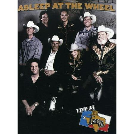 Asleep at the Wheel: Live at Billy Bob's (DVD)