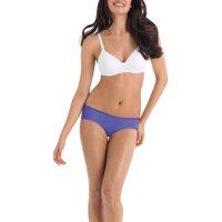 Hanes Women's cotton sporty hipster panties - 6+2 bonus pack