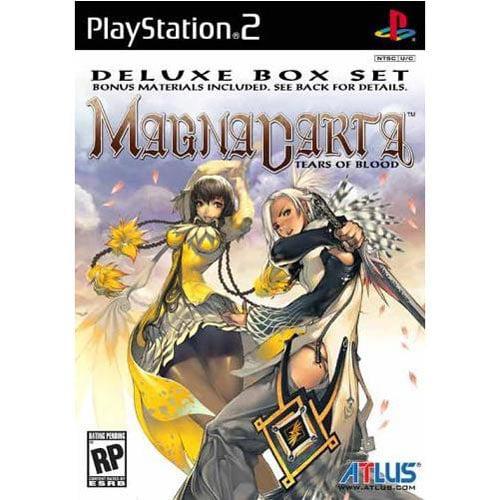 Shin Megami Tensei Nocturne - PlayStation 2