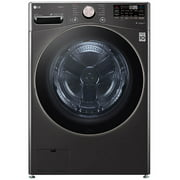 Best Front Load Washer - LG WM4000HBA 4.5 Cu. Ft. Ultra Large Capacity Review