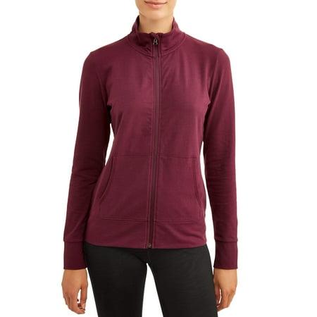 Women's Full Zip Jacket -