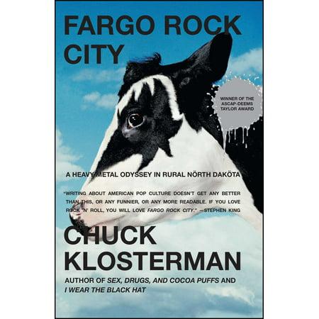 Fargo Rock City : A Heavy Metal Odyssey in Rural North - Party City North Little Rock Ar