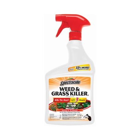 Spectrum Brands Pet Home   Garden Hg 96428 Weed Grass Killer  32 Oz