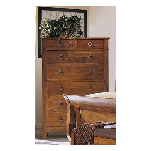 Klaussner Furniture Baxter 7 Drawer Chest by Klaussner Furniture