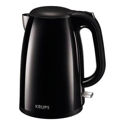 Krups 1.7-Liter Cool Touch Electric Kettle