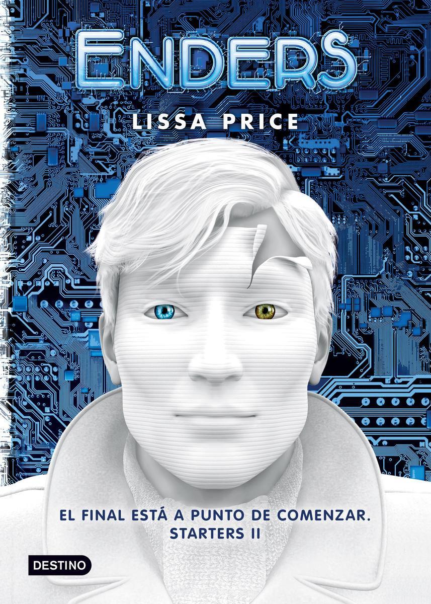 Starters Lissa Price Ebook