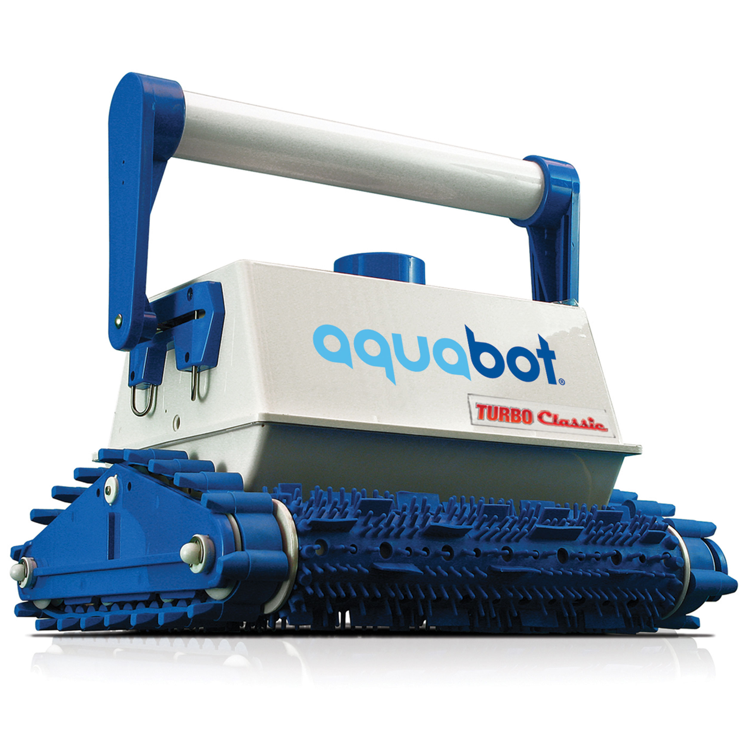 Aquabot Classic Turbo Automatic Robotic In Ground Pool Cleaner