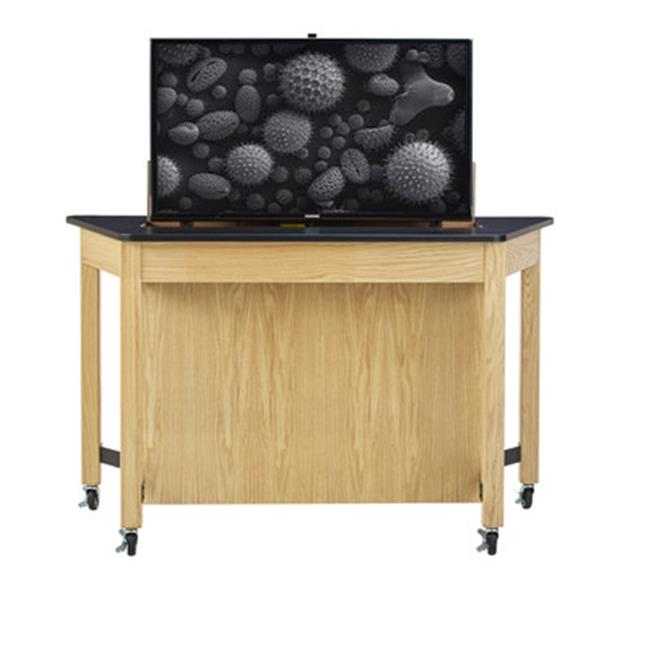 DWI 251635 40 in. HDTV Flat Screen TV