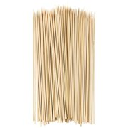 Bamboo Skewers, 10-Inch, Pack of 100 skewers, perfect for seafood, chicken or beef By PROfreshionals