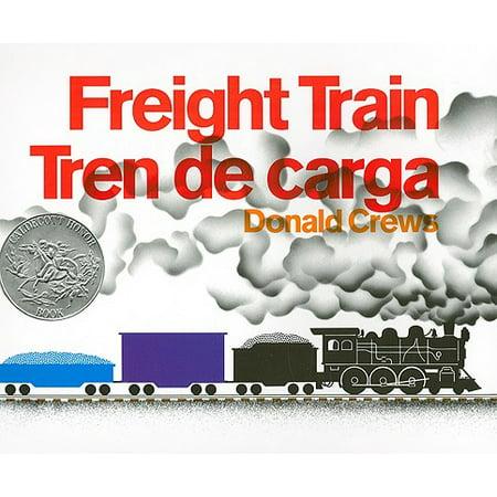 Freight Train/Tren de Carga (Jack De Carga)